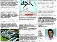 Çağdaş Develi Gazetesi, 20 Kasım 2020, Sayfa 7
