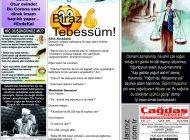 Çağdaş Develi Gazetesi, 20 Kasım 2020, Sayfa 5