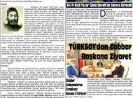 Çağdaş Develi Gazetesi, 20 Kasım 2020, Sayfa 2