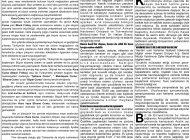 Çağdaş Develi Gazetesi, 27 Kasım 2020, Sayfa 3