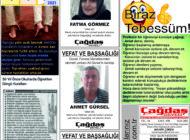 Çağdaş Develi Gazetesi, 15 Ocak 2021, Sayfa 5