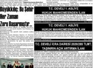 Çağdaş Develi Gazetesi, 15 Ocak 2021, Sayfa 4