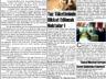 Çağdaş Develi Gazetesi, 15 Ocak 2021, Sayfa 3
