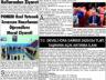 Çağdaş Develi Gazetesi, 12 Şubat 2021, Sayfa 2