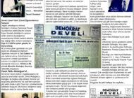 Çağdaş Develi Gazetesi, 19 Şubat 2021, Sayfa 7