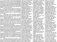 Çağdaş Develi Gazetesi, 19 Şubat 2021, Sayfa 3