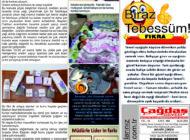 Çağdaş Develi Gazetesi, 26 Şubat 2021, Sayfa 5