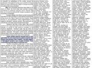 Çağdaş Develi Gazetesi, 26 Şubat 2021, Sayfa 3