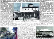 Çağdaş Develi Gazetesi, 05 Mart 2021, Sayfa 7