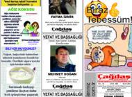 Çağdaş Develi Gazetesi, 05 Mart 2021, Sayfa 5