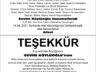 Çağdaş Develi Gazetesi, 16 Nisan 2021, Sayfa 8