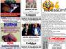 Çağdaş Develi Gazetesi, 16 Nisan 2021, Sayfa 5