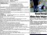 Çağdaş Develi Gazetesi, 16 Nisan 2021, Sayfa 4