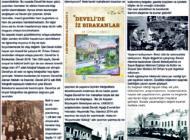 Çağdaş Develi Gazetesi, 28 Mayıs 2021, Sayfa 7