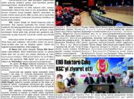 Çağdaş Develi Gazetesi, 28 Mayıs 2021, Sayfa 3