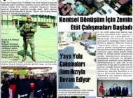 Çağdaş Develi Gazetesi, 28 Mayıs 2021, Sayfa 2