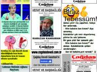 Çağdaş Develi Gazetesi, 04 Haziran 2021, Sayfa 5