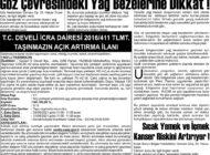 Çağdaş Develi Gazetesi, 04 Haziran 2021, Sayfa 4