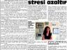 Çağdaş Develi Gazetesi, 04 Haziran 2021, Sayfa 3