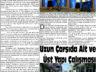 Çağdaş Develi Gazetesi, 18 Haziran 2021, Sayfa 3