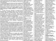 Çağdaş Develi Gazetesi, 10 Eylül 2021, Sayfa 3