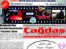 Çağdaş Develi Gazetesi, 17 Eylül 2021, Sayfa 8