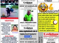 Çağdaş Develi Gazetesi, 17 Eylül 2021, Sayfa 5