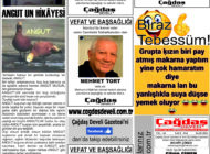 Çağdaş Develi Gazetesi, 24 Eylül 2021, Sayfa 5