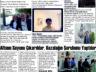 Çağdaş Develi Gazetesi, 15 Ekim 2021, Sayfa 7