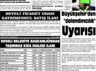 Çağdaş Develi Gazetesi, 15 Ekim 2021, Sayfa 4