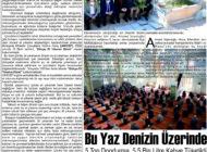 Çağdaş Develi Gazetesi, 15 Ekim 2021, Sayfa 3