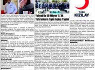 Çağdaş Develi Gazetesi, 15 Ekim 2021, Sayfa 2