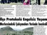 Çağdaş Develi Gazetesi, 22 Ekim 2021, Sayfa 4