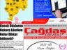 Çağdaş Develi Gazetesi, 08 Ekim 2021, Sayfa 8